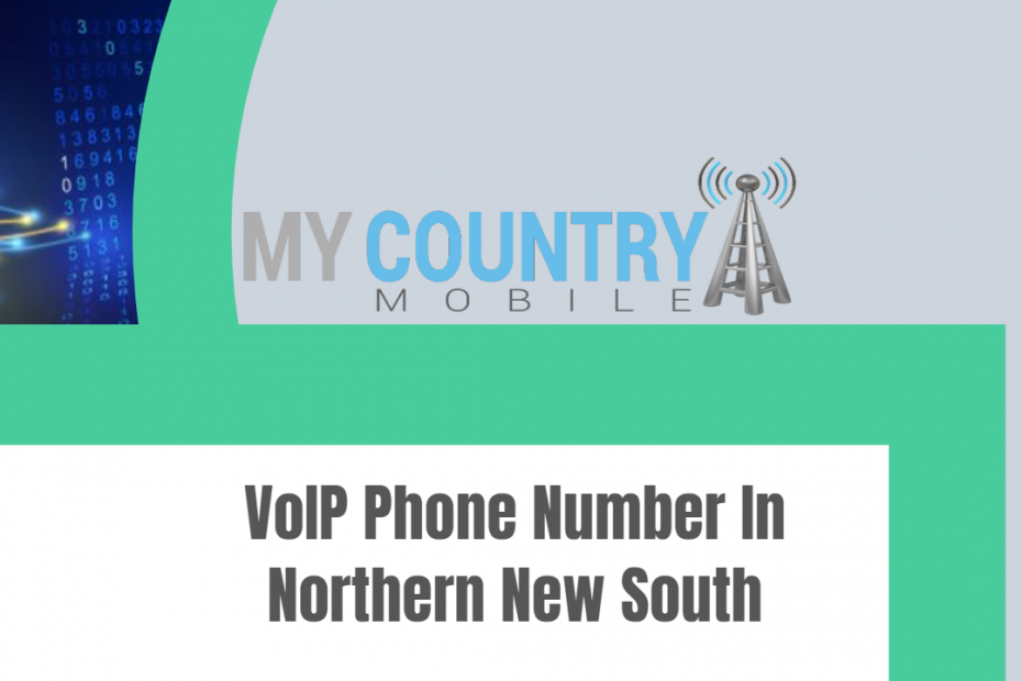 VoIP Phone Number In Northern New South - My Country Mobile